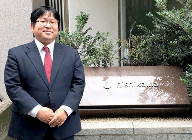 西川株式会社